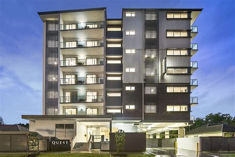 Quest Apartment Brisbane Chermside Serviced Apartments Chermside Accommodation