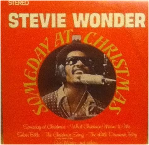stevie wonder someday at christmas lyrics genius