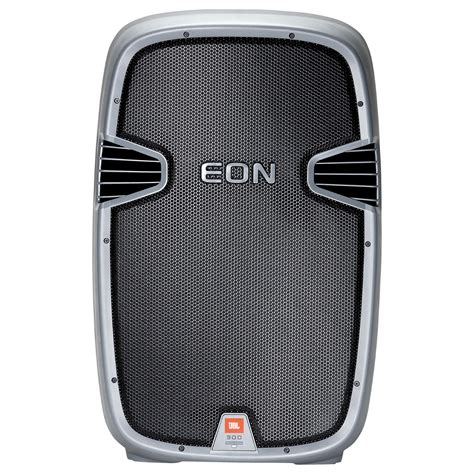 Speaker Jbl Eon jbl eon 315 active pa speaker pair with stands at gear4music