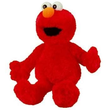 sesame rubber sts other collectable toys sesame st elmo was sold for r78