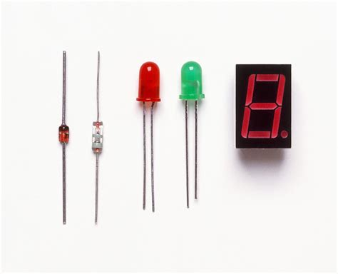 what is a resistor diode applications of diodes in modern electronics