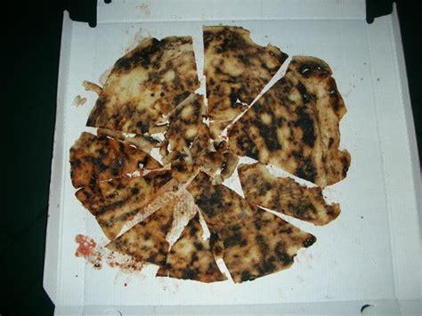 il gabbiano gussago fondo immangiabile pizza verace picture of pizzeria