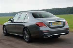 Mercedes E320 Review Mercedes E Class Review Auto Express
