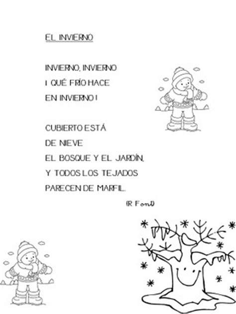 cartas de invierno winter el invierno poema invierno html
