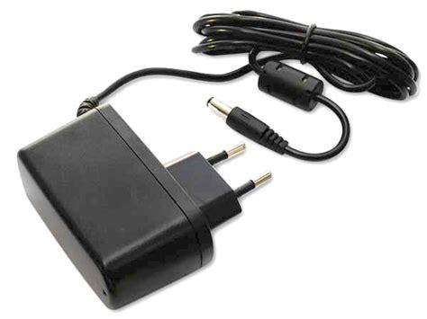 alimentatore 18 volt 18 volt 1a trasformatore caricabatteria presa adattatore