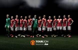 manchester united 2015 2016 team manchester united squad 2014 2015