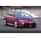 2017 Toyota Corolla Hatchback Photos