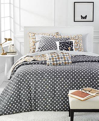 martha stewart collection bedding closeout whim by martha stewart collection pop dot