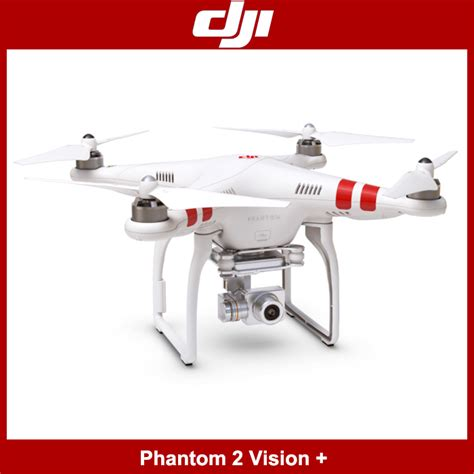 Drone Phantom 2 Vision Plus remote controll plane dji phantom 2 vision plus professional drone with and gps in rc