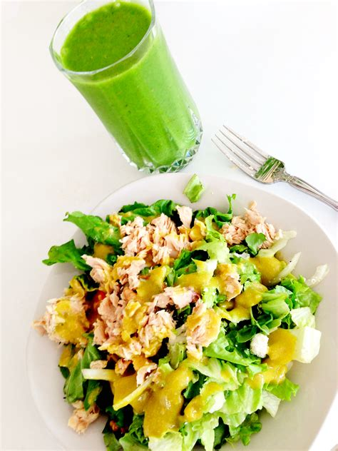 Http Www Gimmesomeoven Seriously Delicious Detox Salad by Delicious Detox Salad Dressing Natures Knockout