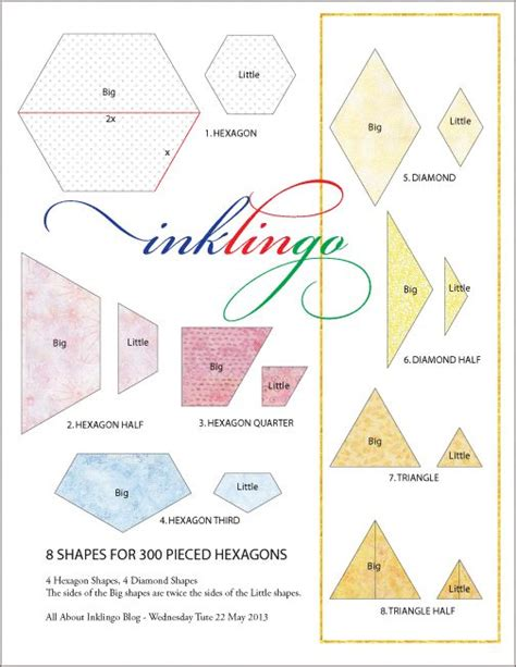 printable epp shapes 17 best images about epp templates and blocks on pinterest