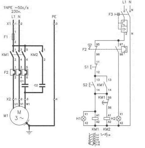 conexion capacitor motor monofasico conexion capacitor motor monofasico 28 images motor monofasico de fase partida inversion de