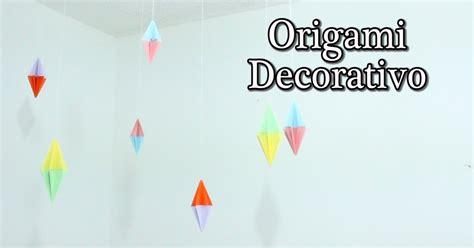 tutorial blogger 2015 origami decorativo decorative origami tutorial andrea
