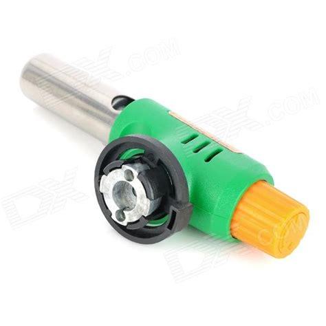 Gas Torch Orange By Ono Shop multi function cing welding gas torch gun