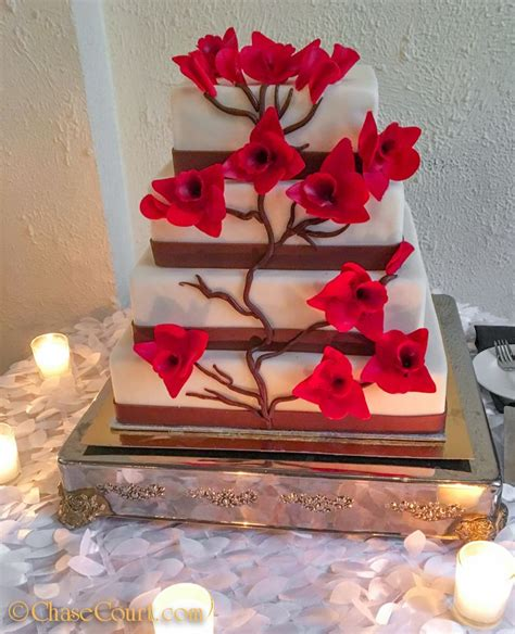 Local Bakeries For Wedding Cakes by Magnificent Wedding Cake From Our Local Bakery