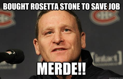 rosetta stone jobs bought rosetta stone to save job merde dumbass randy