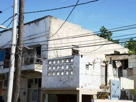 Montego Bay legal aid building in squalor ... while ... Legal Aid Clinic In Jamaica