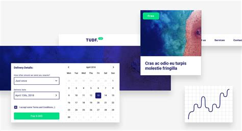 ui layout framework how to build an effective design framework toptal