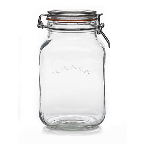 wilko swing top bottles kilner clip top jar 2l at wilko com
