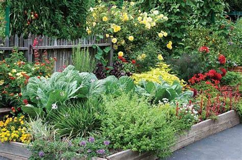 17 Creative Vegetable Garden Designs To Inspire Your Front Yard Vegetable Garden Designs