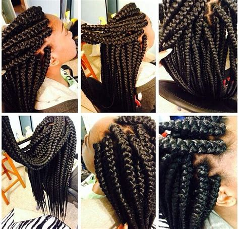how long do it take for jumbo braids jumbo box braids black hairstyles short hairstyle 2013