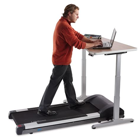 under desk walking treadmill jarvis treadmill standing desk walk and work fully