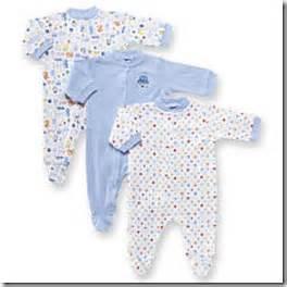 Gerber Sleepers by Newborn And Postpartum Essentials Sweet T Makes Three