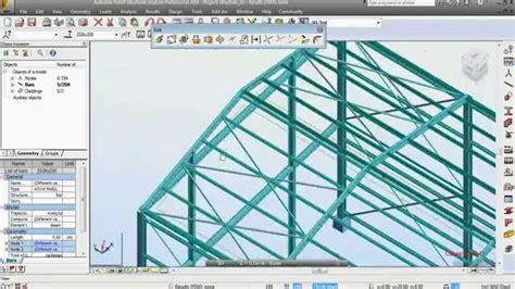 video tutorial robot structural analysis robot structural analysis 2014 tutorial part 1 doovi