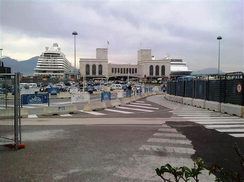 terminal porto napoli terminal napoli trasporti porto stazione marittima