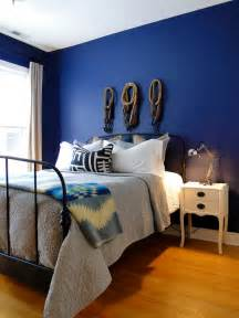 bedrooms painted blue 20 bold amp beautiful blue wall paint colors apartment therapy