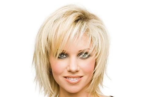 razored hairstyles layered bob with razored ends hairstylegalleries