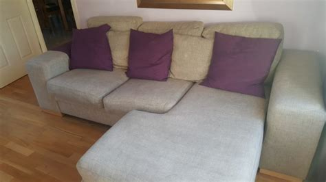 beige sofas for sale beige 3 seater l shaped sofa for sale in killeagh cork