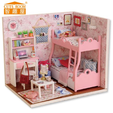 Handmade Doll Furniture - handmade doll house furniture miniatura diy doll houses