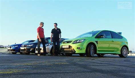 old hot hatchbacks looking for a second hand hot hatch watch this old german