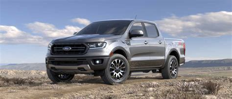 2019 Ford Ranger Aluminum by 2019 Ford Ranger Exterior Color Options For Every Driver