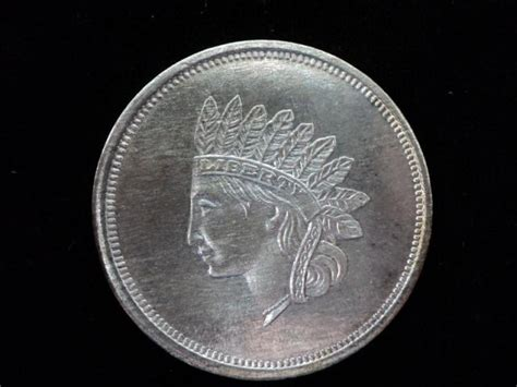 1 troy ounce silver price 1 troy ounce 999 silver coin indian liberty coin pid