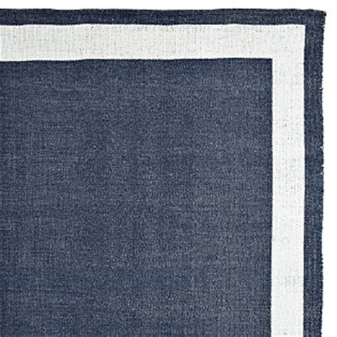 navy and white outdoor rug serenalily site