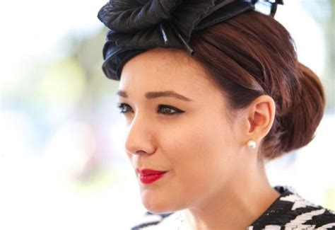 best cing hairstyles hairstyles for cing spring racing carnival hairstyles