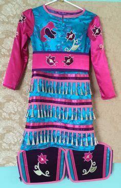 pow wow regalia on jingle dress pow wow and