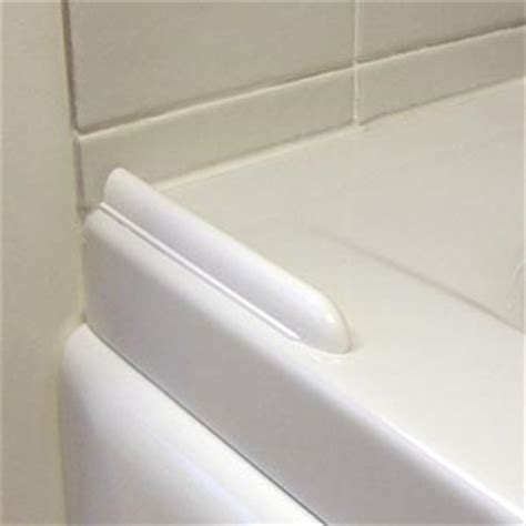 bathtub corner water stopper bathtub corner water stopper 28 images shower splash