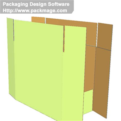 packmage corrugated and folding carton box packaging