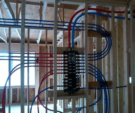 How To Use Pex Plumbing by Best Pex Plumbing Manifold Search Plumbing