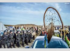 5 Ways You Can Help Fight the Dakota Access Pipeline Right ... Dapl News Conference