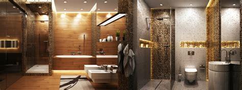 Wandbeleuchtung Bad by Led Indirekte Beleuchtung F 252 R Ein Exklusives Badezimmer