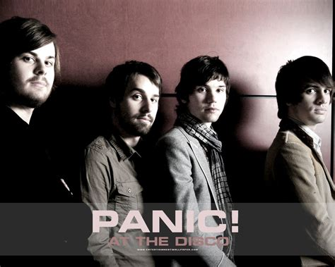 Panic At The Disco De La Rocha Panic At The Disco Wallpapers