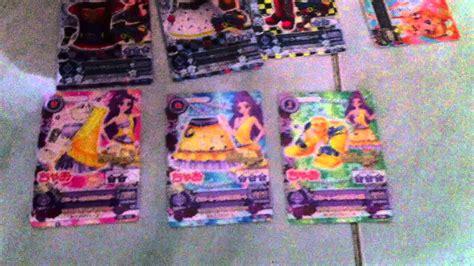Kartu Aikatsu Versi 14 Kartu Aikatsu Jepang Aikatsu Card Japan