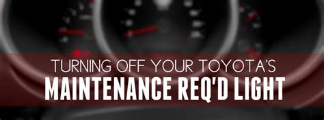 how to reset toyota camry maintenance light how to reset toyota camry maintenance reminder light