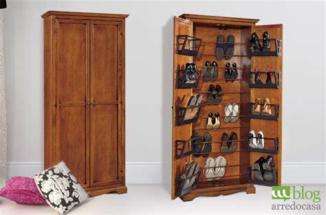scarpiera da armadio ordine e stile con la scarpiera giusta m