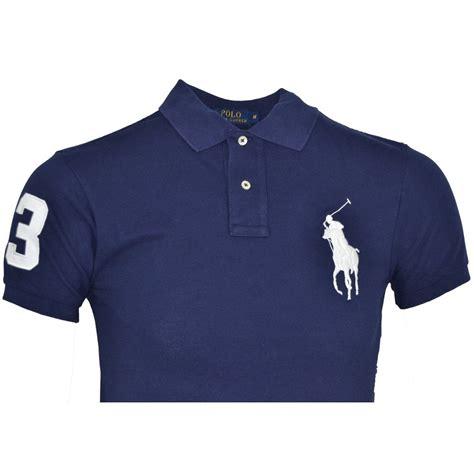 Polo Shirt Kuda ralph polo logo best 2017