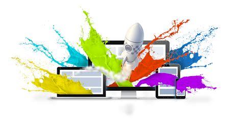 intern websites website design from tree frog international
